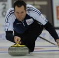 Murphy advances to curling provincials