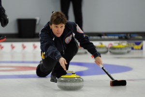 Homan express slams Team Nova Scotia at Scotties