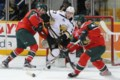 Mooseheads beat Eagles in shootout