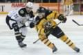 Charlottetown Islanders down Cape Breton Screaming Eagles 5-4 in overtime