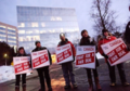OPINION: Convene industrial inquiry commission into yearlong Chronicle Herald strike