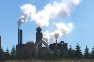 Northern Pulp counting on September shutdown to fix boiler issue