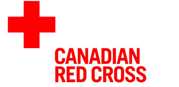 red cross again