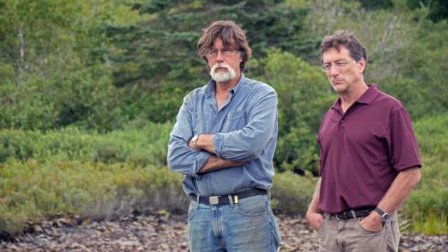 Rick and Marty Lagina