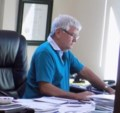 Victoria County CAO announces his retirement