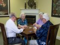 ALEX HANDYSIDE: For folks checking out nursing homes, here's my personal checklist