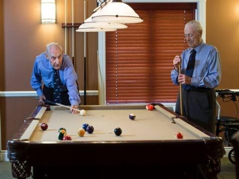seniors-pool