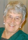 ANDERSON, Shirley Edith