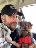 PET CORNER: Splinter the tiny, hard-luck dog has mysterious past, bright future
