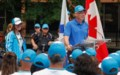 Canada Games: Bluenose team ready to compete while its leader completes a personal circle