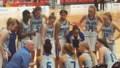 Basketball teams enter quarter-finals at Canada Games