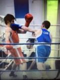 New challenges await Kennetcook boxer Wyatt Sanford