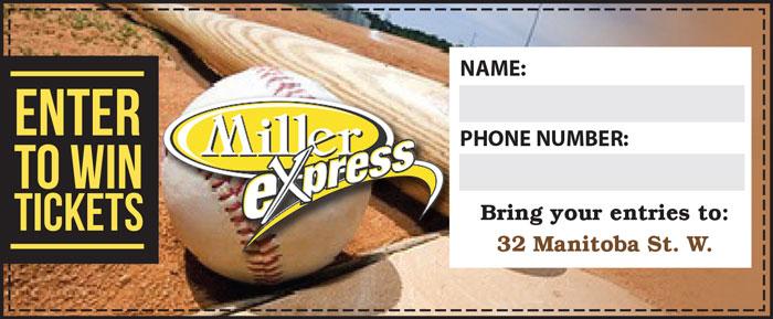 MillerExpressBall_contest