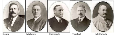 claybank plant founders