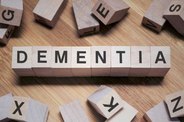 dementia stock