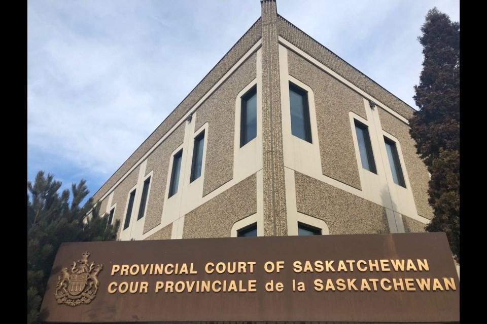 Provincial Court of Saskatchewan.