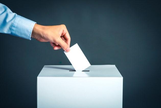 election ballot box shutterstock