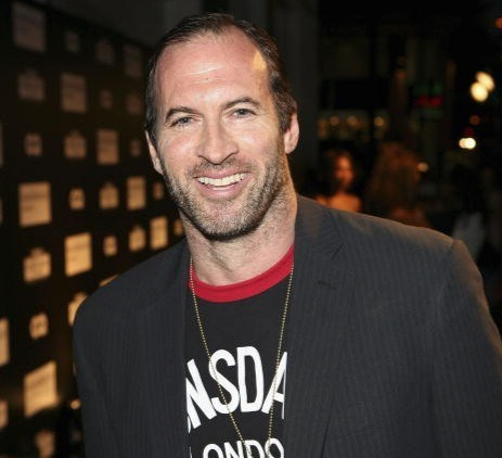 Scott Patterson will be attending the Girlmore Girls Fan Fest in Unionville Oct. 4 to 6. Supplied photo/Chela Crinnon for Gilmore Girls Fan Fest