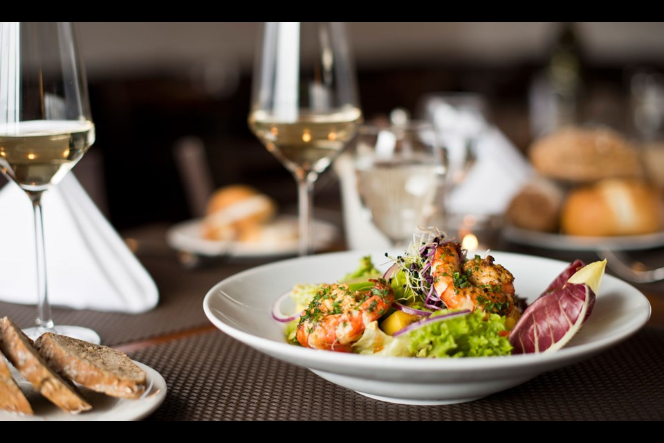 Savour York Region restaurant week offers diners the chance to try new eateries at discounted prices.