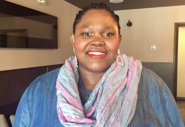 2019 03 14 Cleo Mbali Masinga