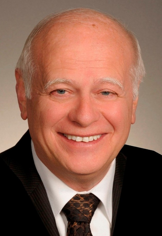 Mayor Cropped Image