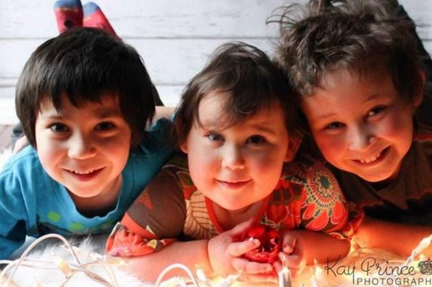 20180927 Neville-Lake children