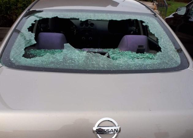 20190522 smashed window