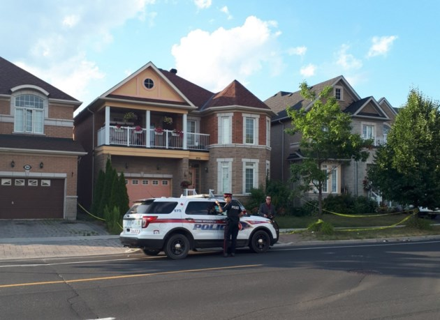 Menhaz Zaman charged in quadruple homicide in Markham