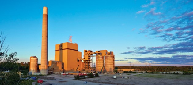 Atikokan Generating Station
