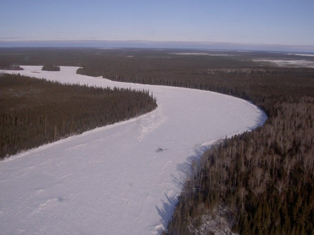 Attawapiskat River