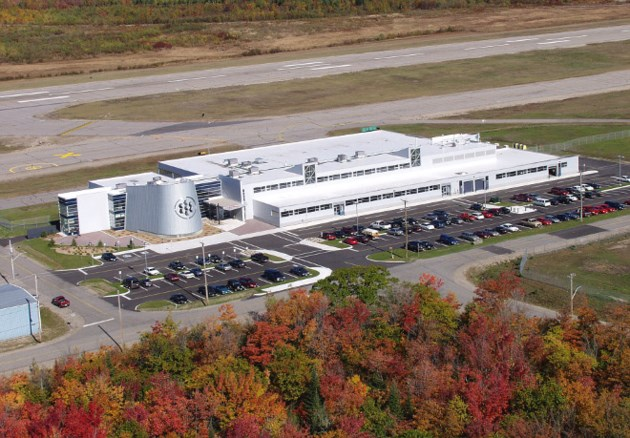Canadore Aviation Campus