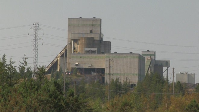 Vale announced it is closing the crushing plant at Clarabelle Mine. Angie Robson, manager of corporate affairs for Ontario operations at Vale, said it is no longer needed due to the corporation processing less ore after suspending operations at Stobie Mine.