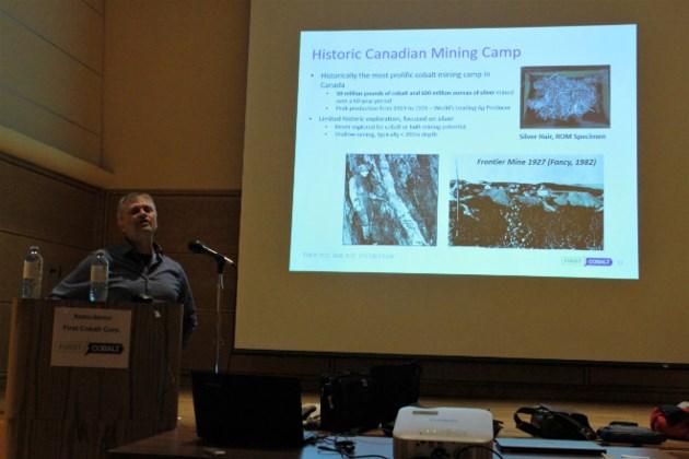 Cobalt presentation