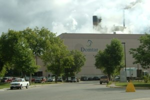 Domtar's Espanola mill nets $28M in federal funds
