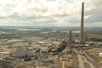 Sudbury Superstack's days are numbered