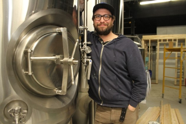 Sudbury's brewery scene pours out another addition