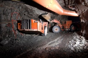 """Mining can be green and """"sustainable"""""""