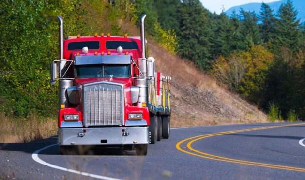 HR Trucking