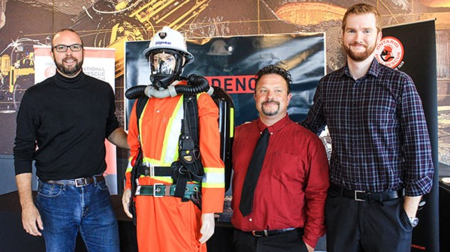 Ontario Mine Rescue