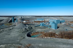 Northwest palladium miner builds mineral resources
