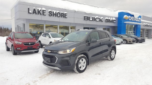 Lake Shore Motors Kirkland Lake 2