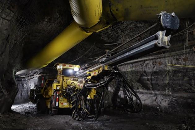 Madsen_Underground_Test_Mining_Jumbo_Drill_0_0