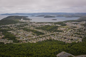 North Shore gas project still in the works