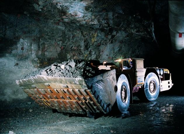 Mining Activity 1