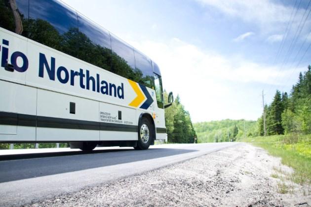 ONTC bus 3