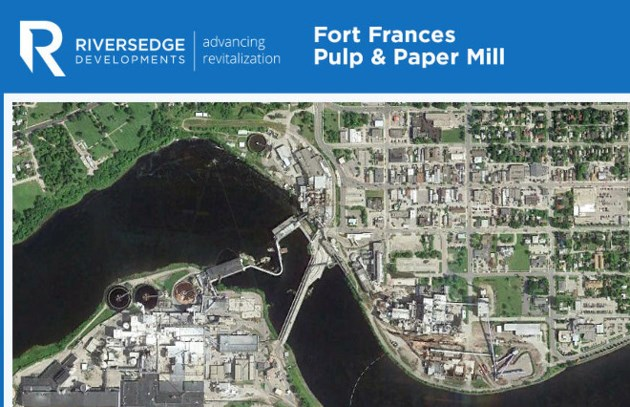 Riversedge Fort Frances