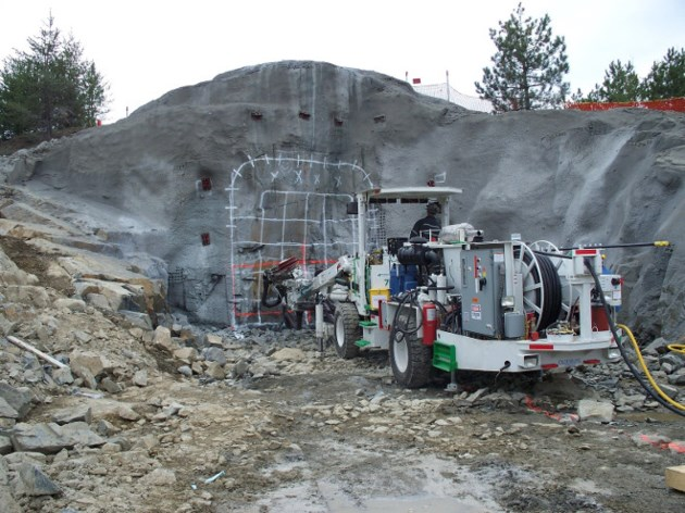 SCR Mining