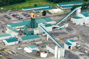 Worker injury results in $55,000 fine for Goldcorp