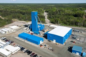 Constantine Metal Resources sells Timmins assets