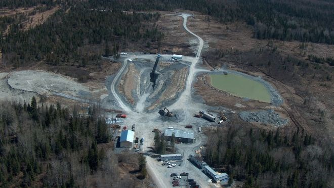 Sage Gold will become a mine operator by early 2018 with its Clavos Mine near Timmins.